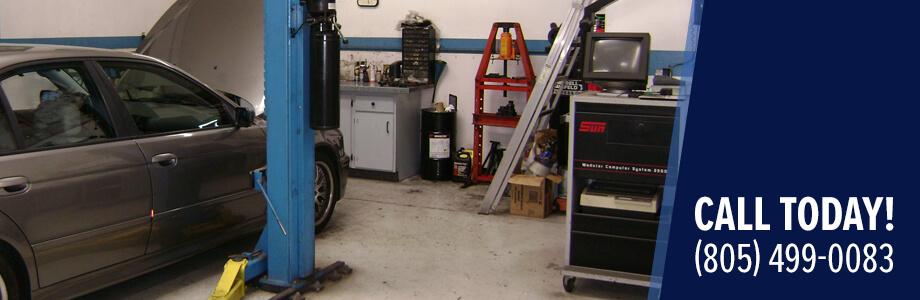 Brad's Motor Werke
